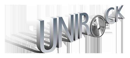 Unirock SA – Développement suisse / Schweizerische Entwicklung / Swiss development Logo